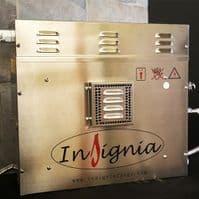 Insignia DIY Heavy Duty Home Steam Room Shower Kit inc.  9KW Steam Generator Kit